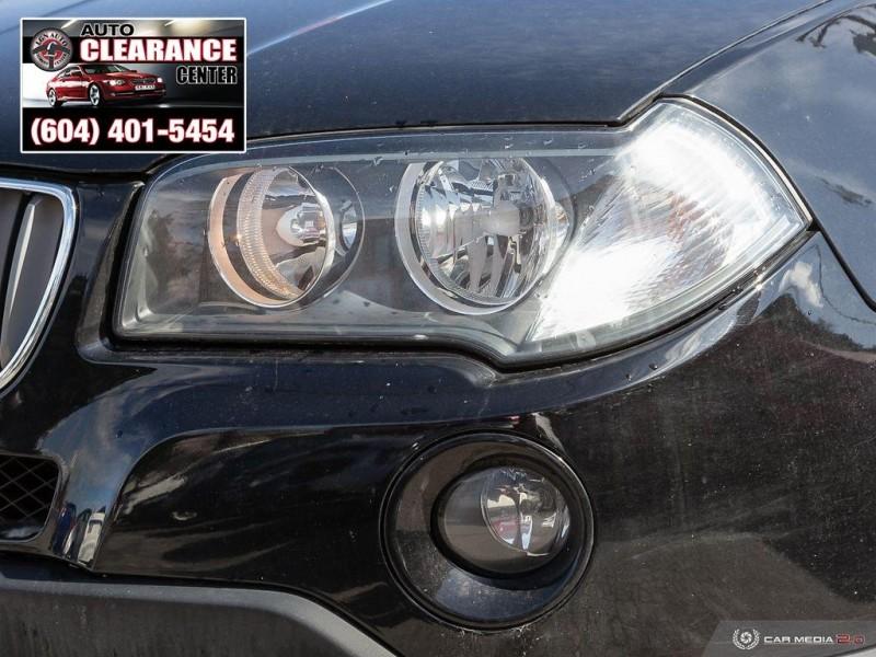 BMW X3 2010 price $11,888
