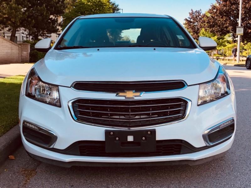 Chevrolet Cruze Limited 2016 price $15,888