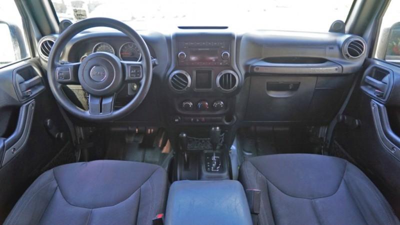 Jeep Wrangler 2014 price $17,888