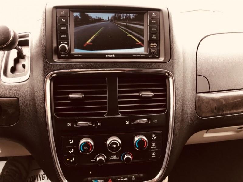Dodge Grand Caravan 2014 price $15,888