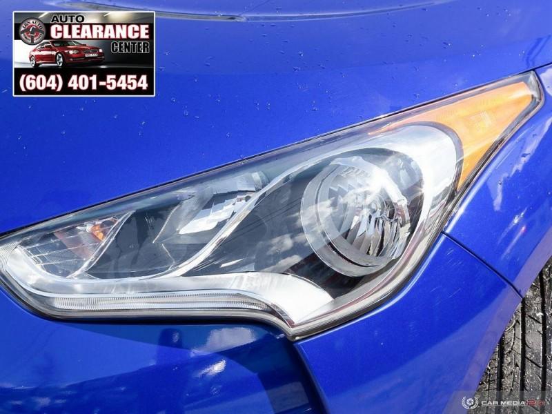 Hyundai Veloster 2012 price $9,888
