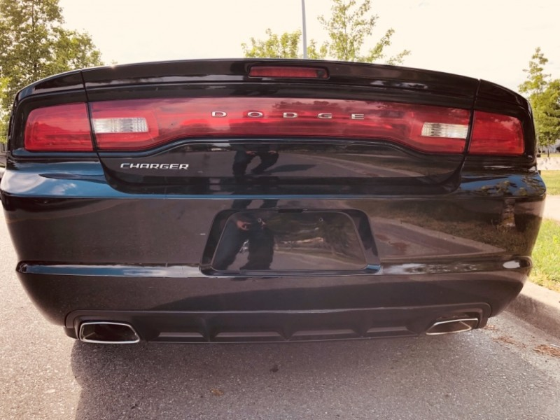 Dodge Charger 2013 price $13,888