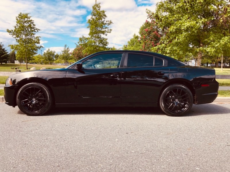 Dodge Charger 2013 price $12,888
