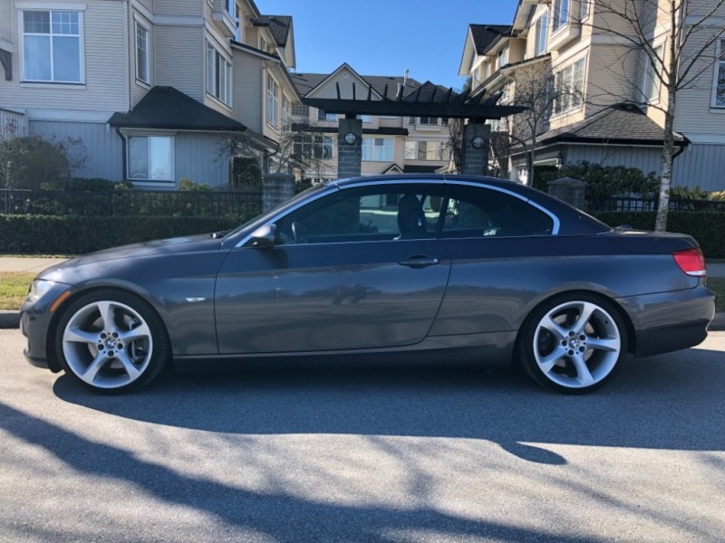 BMW 3-Series 2008 price $14,888