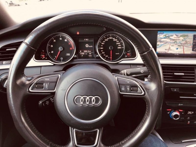 Audi A5 2013 price $17,888
