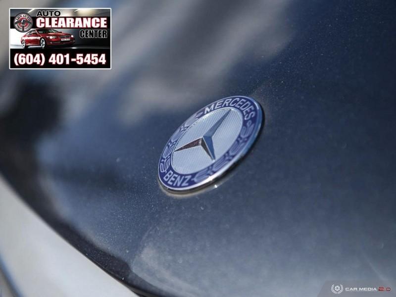Mercedes-Benz C-Class 2011 price $11,888