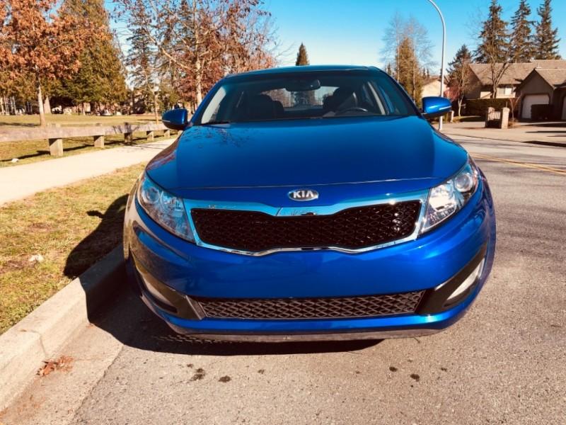Kia Optima 2013 price $13,888
