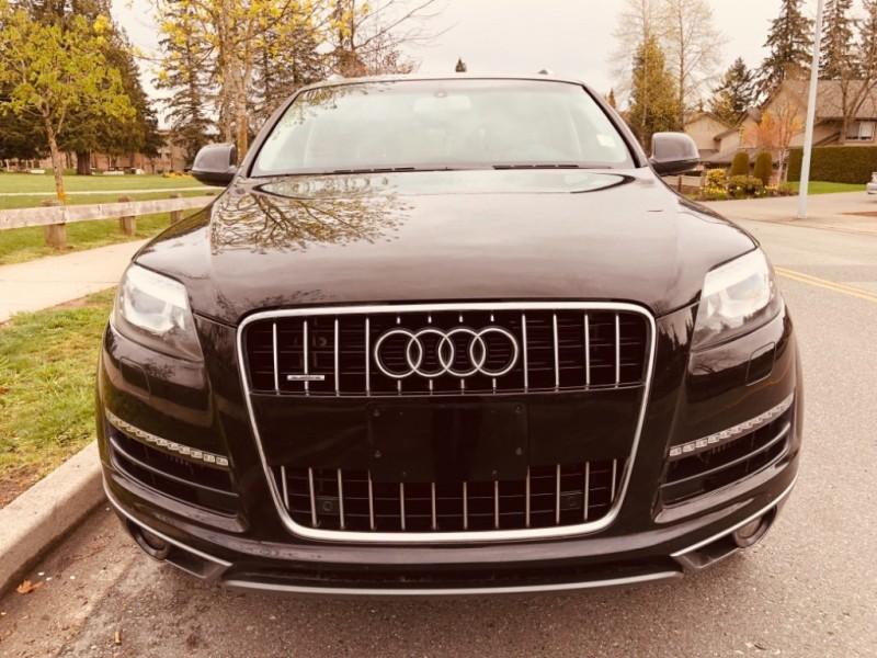 Audi Q7 2011 price $25,888