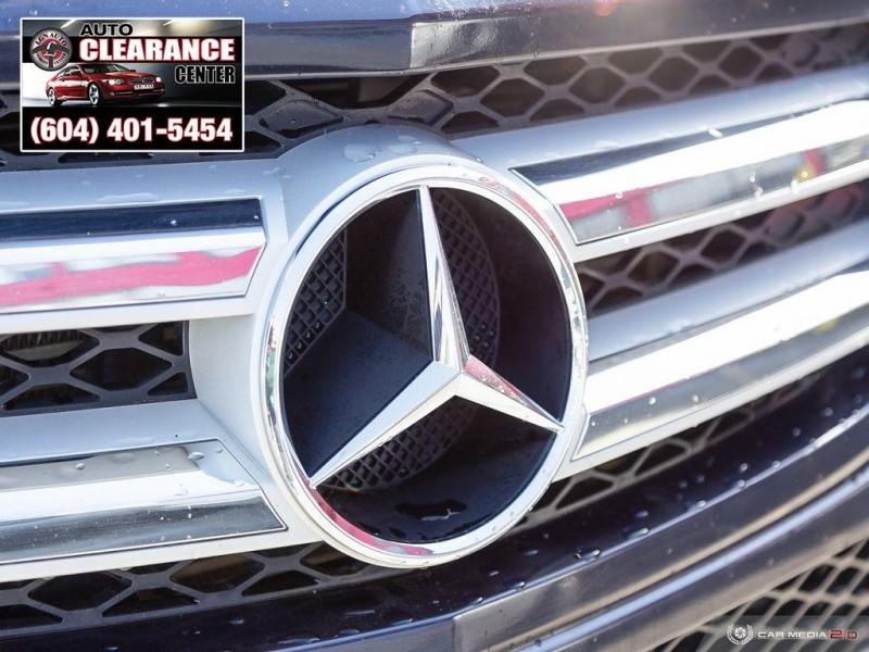 Mercedes-Benz GL-Class 2008 price $12,888