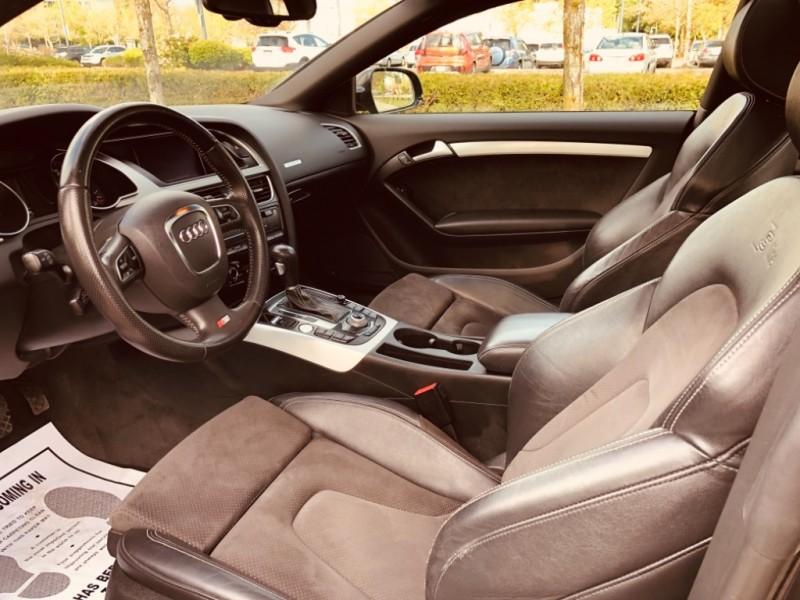 Audi A5 2012 price $15,888