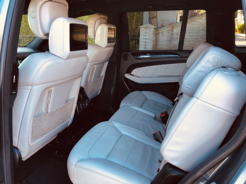 Mercedes-Benz GL-Class 2014 price $41,888