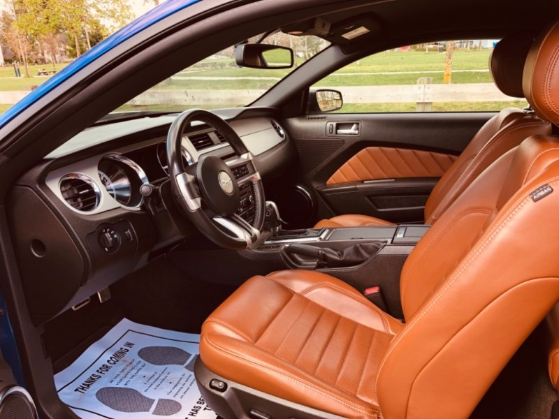 Ford Mustang 2013 price $18,888