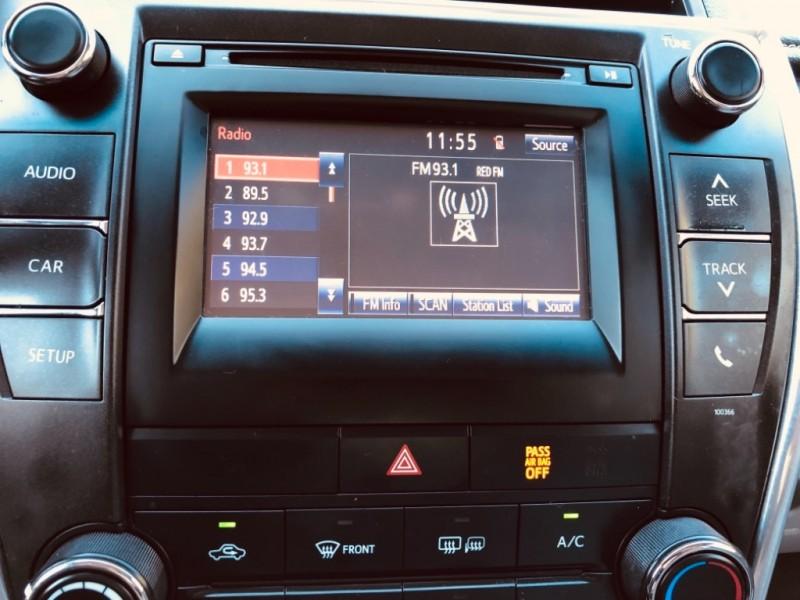 Toyota Camry 2015 price $14,888