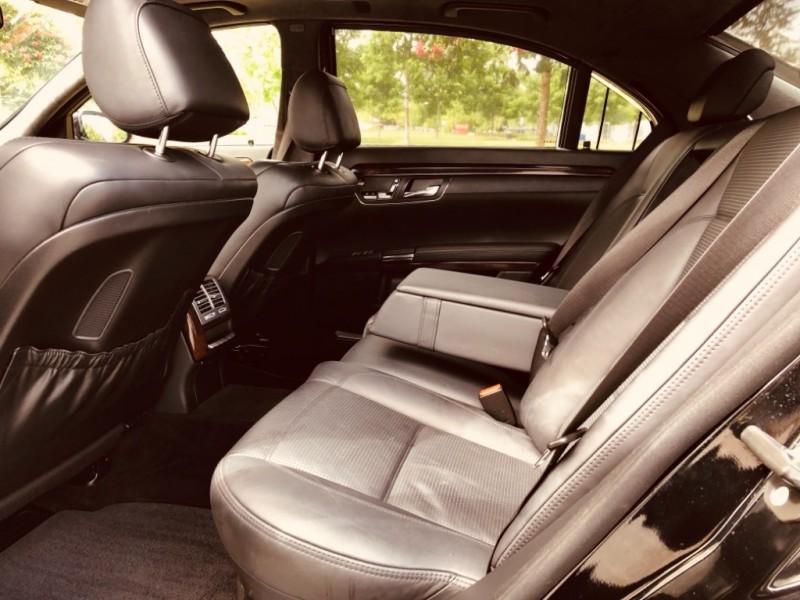 Mercedes-Benz S65 AMG 2007 price $48,888