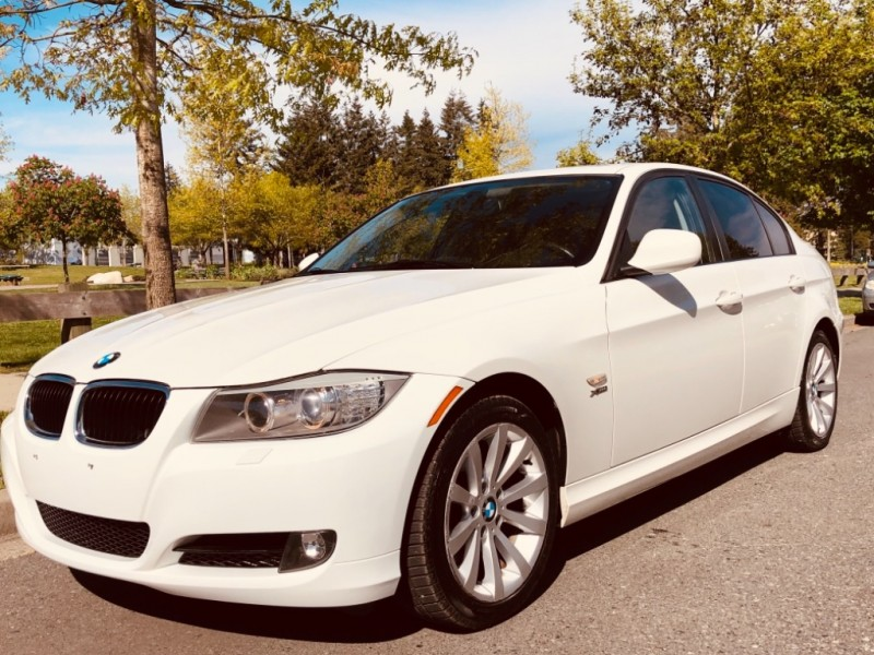 BMW 3-Series 2011 price $12,888