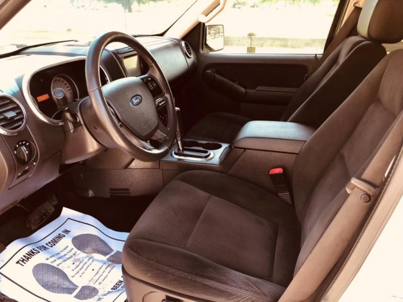 Ford Explorer 2010 price $9,888