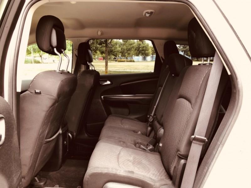 Dodge Journey 2015 price $12,888