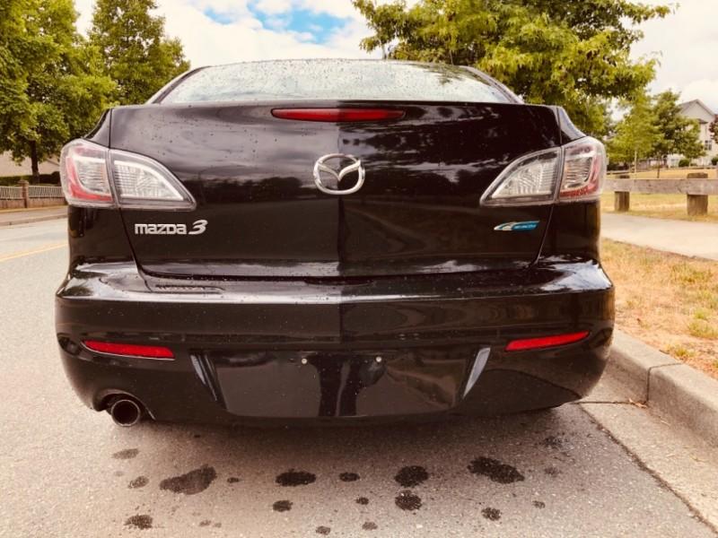 Mazda Mazda3 2013 price $9,888