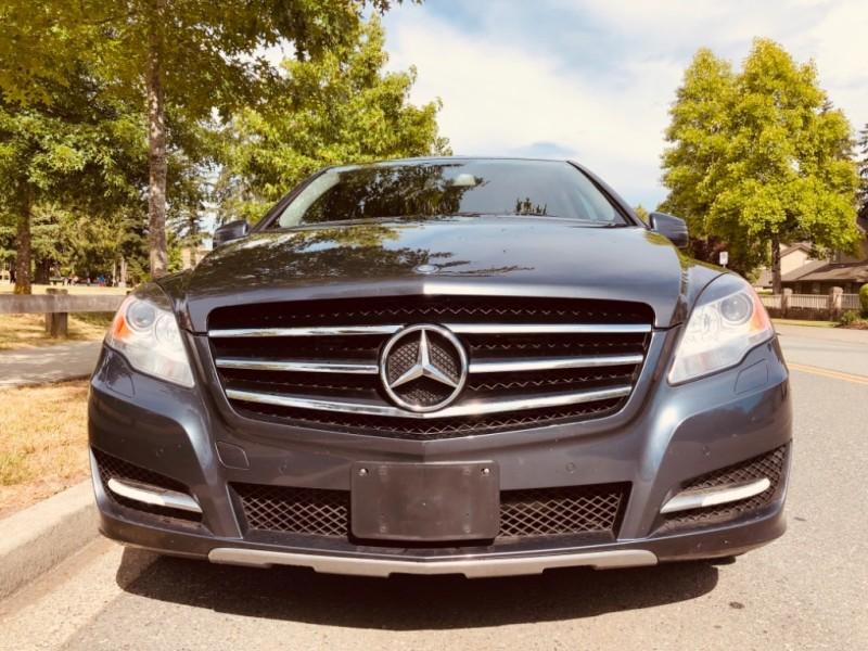 Mercedes-Benz R-Class 2011 price $16,888