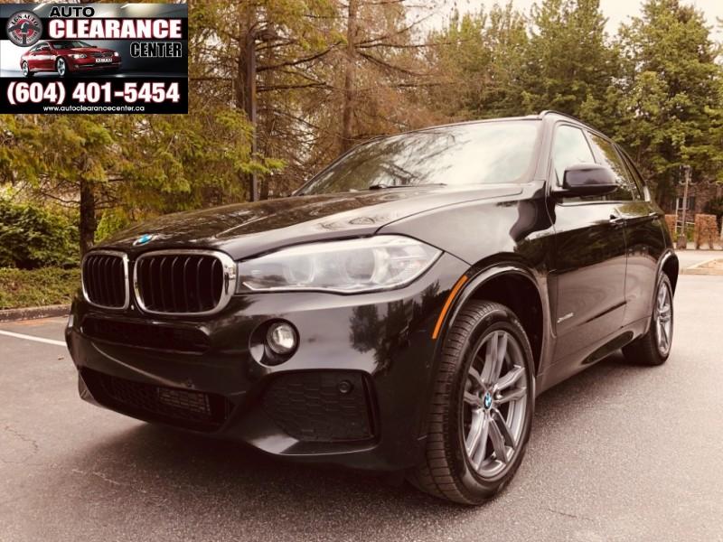 BMW X5 2017 price $45,888