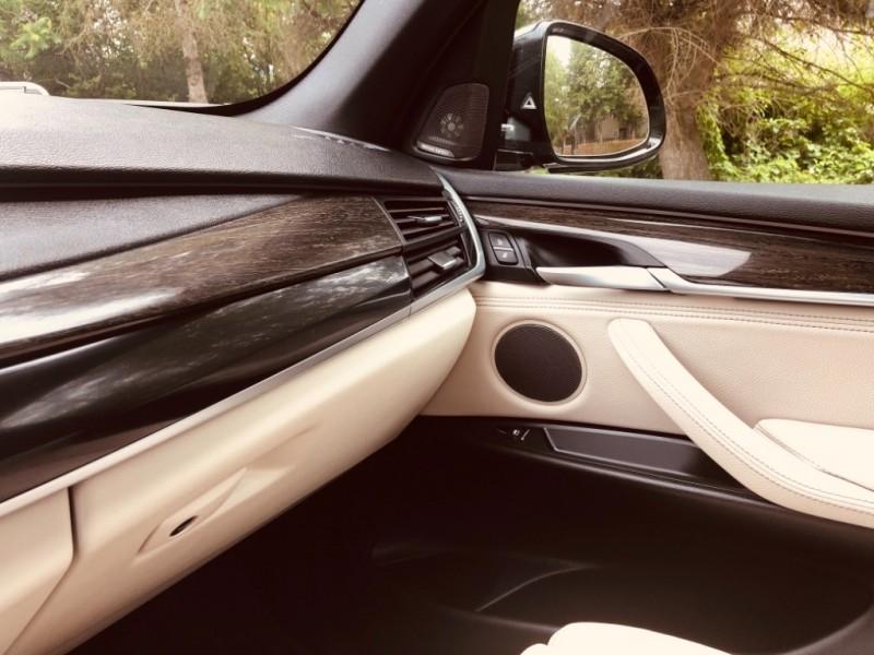 BMW X5 2017 price $46,888