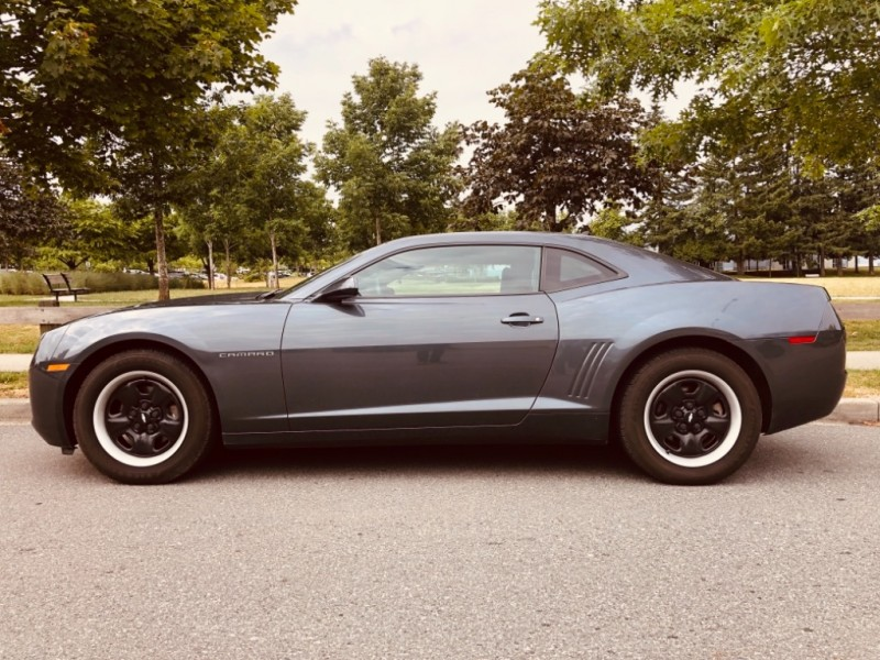 Chevrolet Camaro 2011 price $13,888