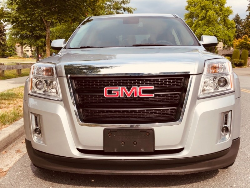 GMC Terrain 2013 price $11,888