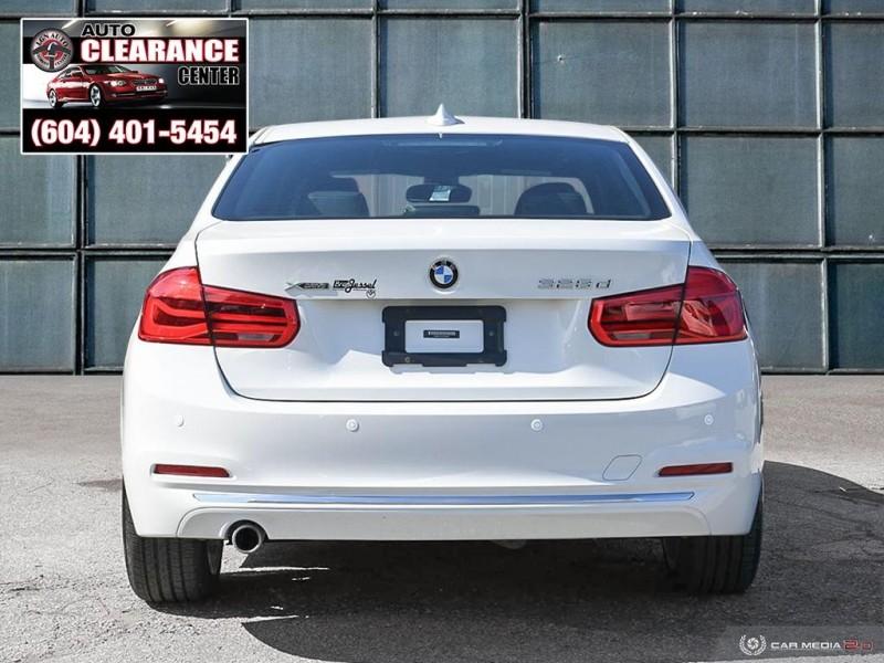 BMW 3-Series 2016 price $31,888