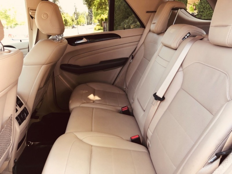 Mercedes-Benz M-Class 2015 price $33,888