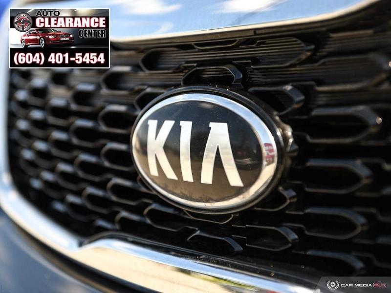 Kia Sorento 2014 price $12,995