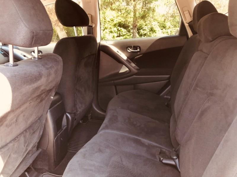 Nissan Murano 2013 price $14,888