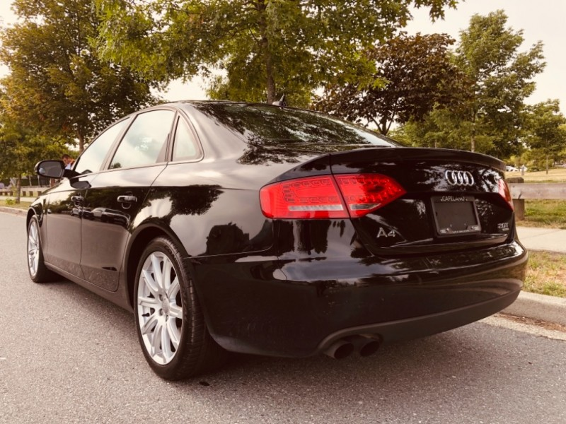 Audi A4 2010 price $11,888