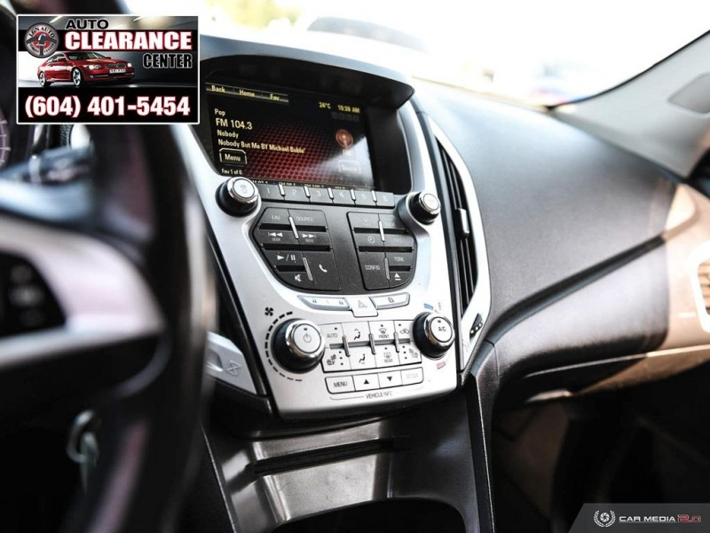 GMC Terrain 2012 price $12,888