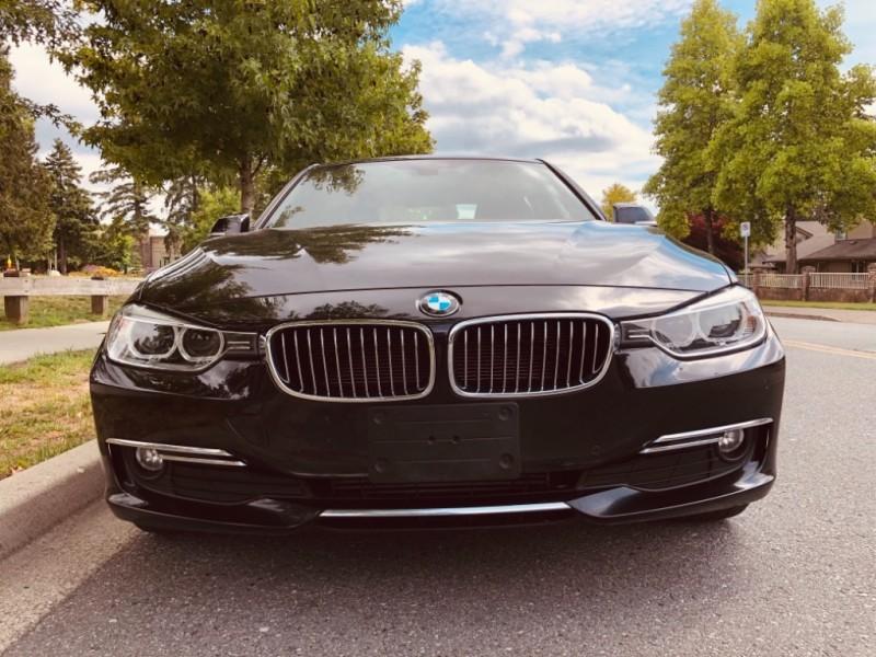 BMW 3-Series 2015 price $22,888