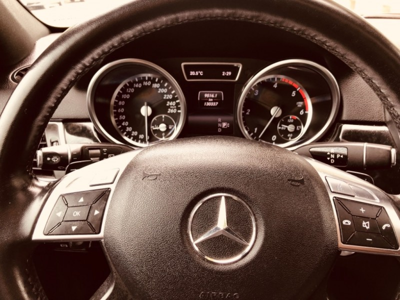 Mercedes-Benz M-Class 2014 price $27,888
