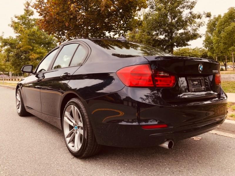 BMW 3-Series 2012 price $13,888
