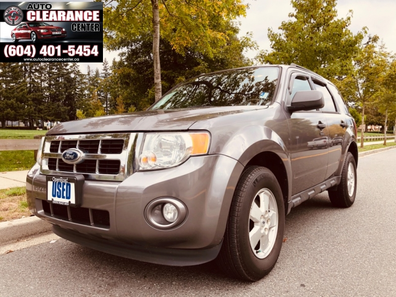 Ford Escape 2011 price $8,888