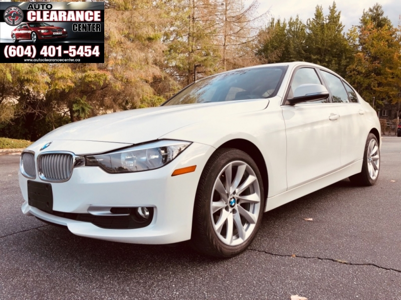BMW 3-Series 2014 price $18,888