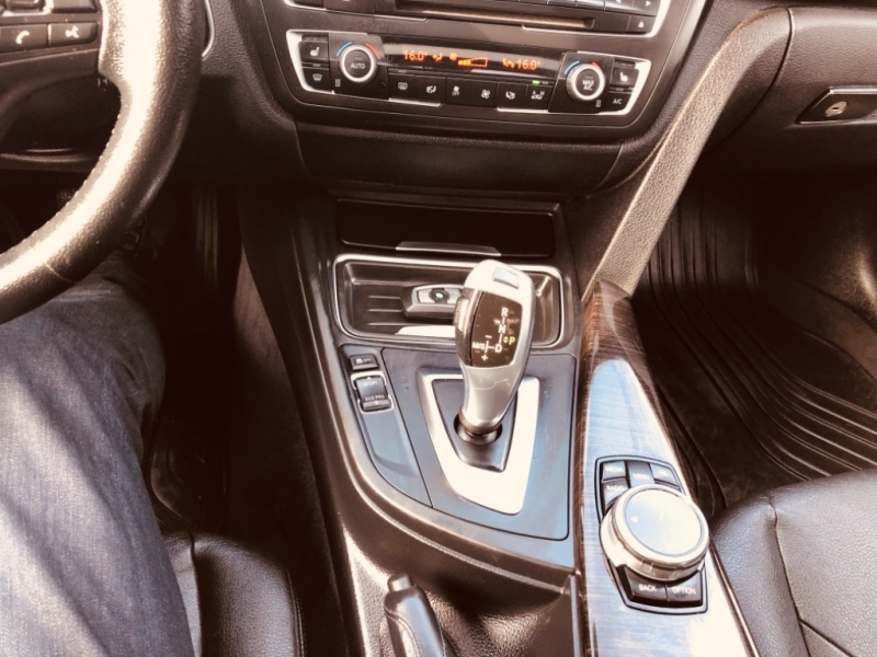 BMW 3-Series 2014 price $17,888