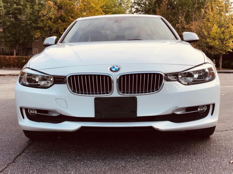 BMW 3-Series 2014 price $18,888