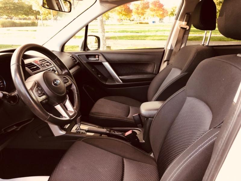 Subaru Forester 2017 price $21,888