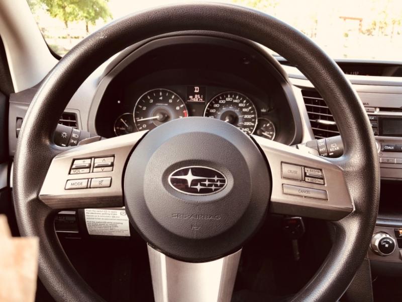 Subaru Outback 2010 price $11,888