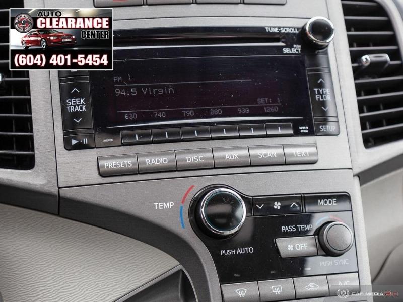 Toyota Venza 2010 price $14,888