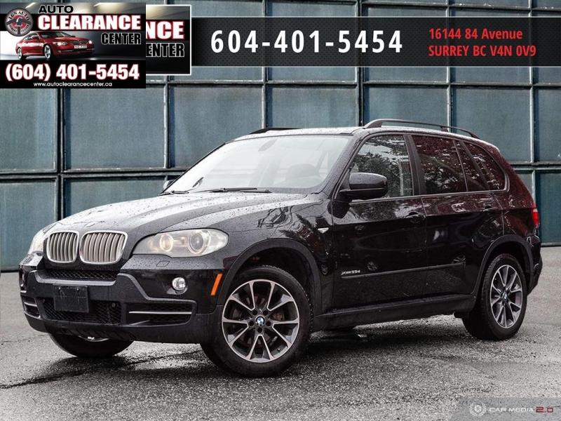 BMW X5 2010 price $14,888