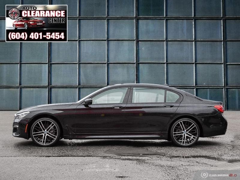 BMW 7-Series 2017 price $59,888
