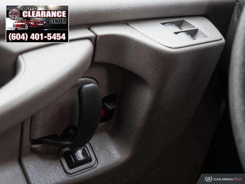 Chevrolet Express Cargo Van 2014 price $21,888