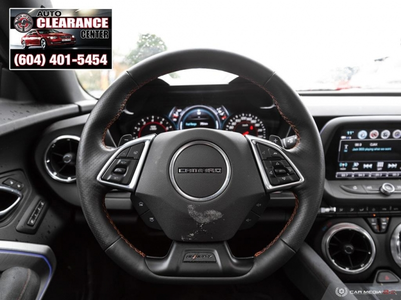 Chevrolet Camaro 2017 price $29,888