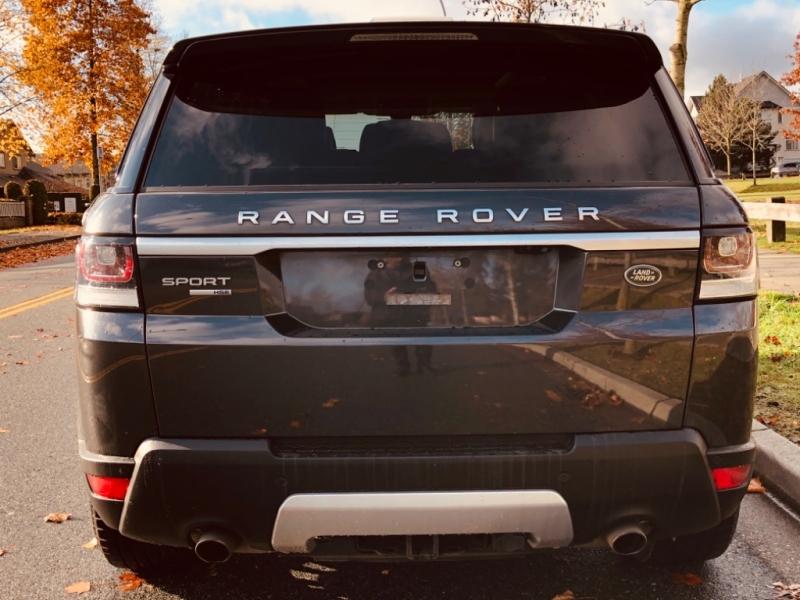 Land Rover Range Rover Sport 2016 price $43,888