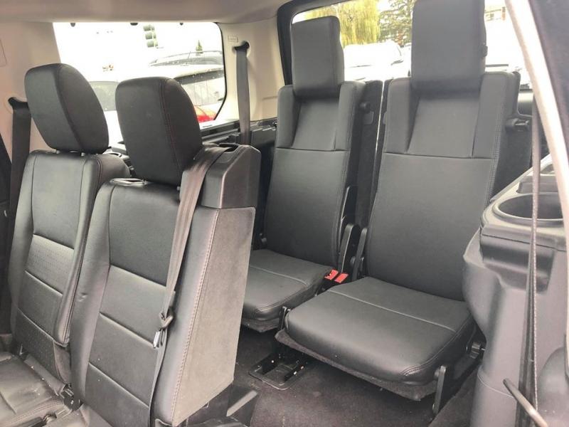 Land Rover LR3 2008 price $13,888