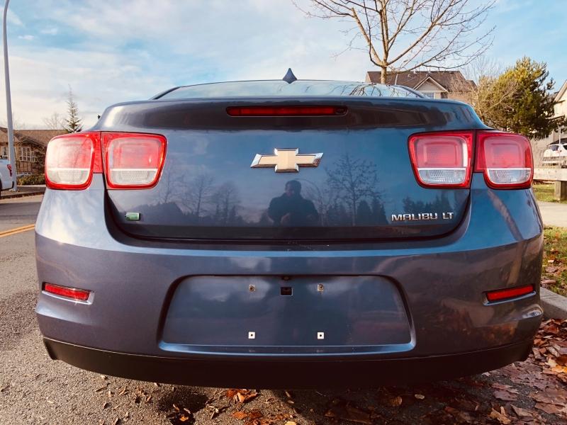 Chevrolet Malibu 2014 price $11,888